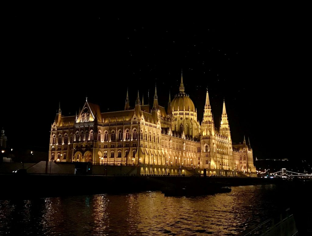 AVEC General Assembly 2019 in Budapest